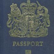 Les passeports britanniques post-Brexit seront fabriqués en… France