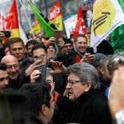 Manifestations : «L'unité en trompe-l'œil d'une gauche radicale»
