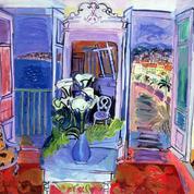 Raoul Dufy : «Je n'ai été à peu près content de ma peinture qu'à cinquante ans»