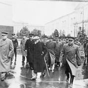 Dans l'équipe de Staline ,de Sheila Fitzpatrick: legang de«Koba»