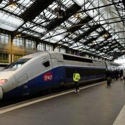 Alstom: l'État annonce la commande 100 TGV du futur