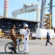 La France et l'Italie peaufinent leur accord dans la défense navale