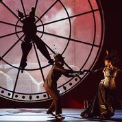 Auber et Wagner, maître et disciple sur scène à Paris