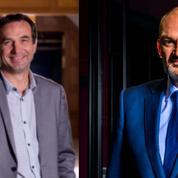 Champagne Pol Roger: Laurent d'Harcourt intronise Damien Cambres chef de caves
