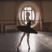 Éléonore Guérineau quitte l'Opéra de Paris pour le ballet de Zürich