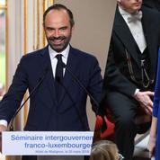 Philippe est heureux, Poirson se lâche et Macron réfléchit