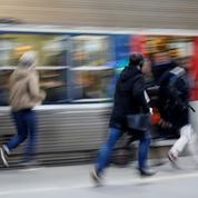 Les Français opposés à une grève reconductible à la SNCF