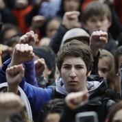 Aux États-Unis, la «génération post-Columbine» à l'assaut du Congrès