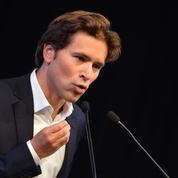 Selon Geoffroy Didier, les attaques dans l'Aude auraient pu être «évitées»
