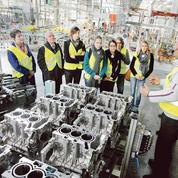L'industrie française redore son blason