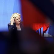 Le Front national se dote d'un «shadow cabinet»