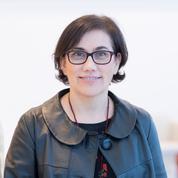 Michèle Azalbert, la nouvelle «MmeHydrogène» d'Engie