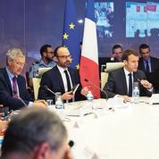 Lutte contre le terrorisme : Macron reste sourd au procès de l'opposition