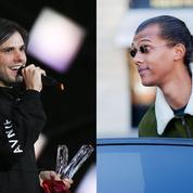 Stromae s'invite sur scène avec Orelsan pour une prestation formidable