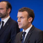Guillaume Tabard : «Le président, la droite et les exigences de l'opinion»