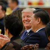 Pékin et Washington négocient pour éviter un conflit commercial