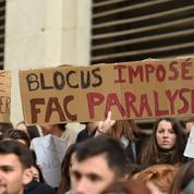 Violences à la fac de Montpellier : qui sont les vrais coupables ?