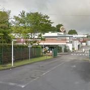 Oise: deux repreneurs potentiels pour l'usineTropicana d'Hermes