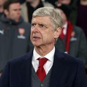 Arsène Wenger dénonce une discrimination due à son âge