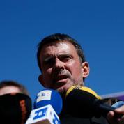 Lutte contre le terrorisme : Valls joue les aiguillons et agace la majorité