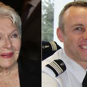 Le vibrant hommage de Line Renaud au courageux Arnaud Beltrame