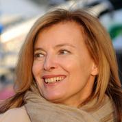 Pour Valérie Trierweiler, Merci pour ce moment était une «question de survie»