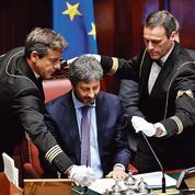 Italie: la Ligue et le M5S à l'épreuve du partage du pouvoir