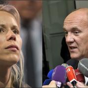 Dans le Pas-de-Calais, la belle-fille d'Emmanuel Macron continue d'agacer Les Républicains