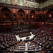Italie: une orgie de dépenses hors des clous européens