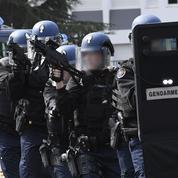 Face au défi terroriste, la montée en puissance des pelotons «Sabre»