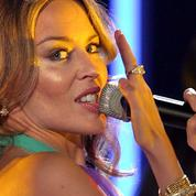 Kylie Minogue annule son concert de Sydney en raison d'une infection à la gorge