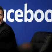 Cambridge Analytica : Facebook reporte la présentation de ses enceintes connectées