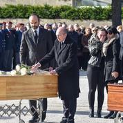 Attentats dans l'Aude : les obsèques des quatre victimes célébrées ce jeudi