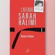 En mémoire de Sarah Halimi