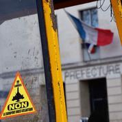 Notre-Dame-des-Landes: l'abandon du projet pourrait coûter 200 à 600 millions d'euros