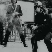 Mai1968 à la Cinémathèque