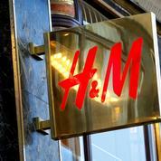 H&M croule sous plus de 4 milliards de dollars de vêtements invendus