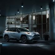 Toyota RAV4 : plus baroudeur que jamais