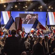 Fuite d'adhérents et d'élus au Front national
