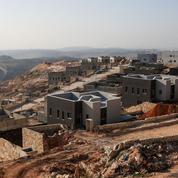 Israël accentue sa politique de colonisation des Territoires palestiniens