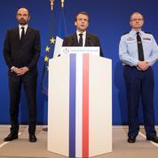 «Il y aura un avant et un après Trèbes dans le quinquennat d'Emmanuel Macron»