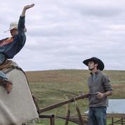 The Rider: le blues du cow-boy