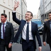 La France va investir 1,5 milliard d'euros pour l'intelligence artificielle d'ici 2022