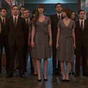 Découvrez Jennifer Lawrence en espionne russe dans Red Sparrow