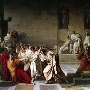 Qui a vraiment tué Jules César ?