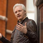 Cambridge Analytica, Trump, Poutine... : les confidences de Julian Assange