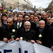 «Marche blanche» pour Mireille Knoll: les trois fautes du Crif