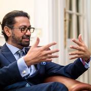 Ce ministre atypique qui vend aux investisseurs un nouveau Pakistan