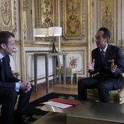 Les grands groupes technologiques investissent en France