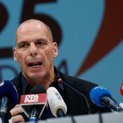 Grèce: Yanis Varoufakis crée son parti